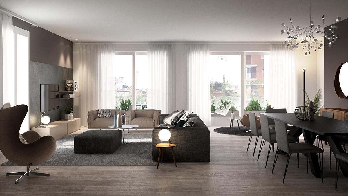 Appartamenti milano corso sempione buildest for Milano appartamenti