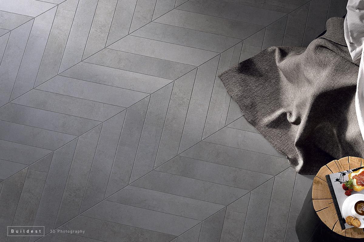 Buildest_Camera_grigio_closeup_3d_rendering_modena