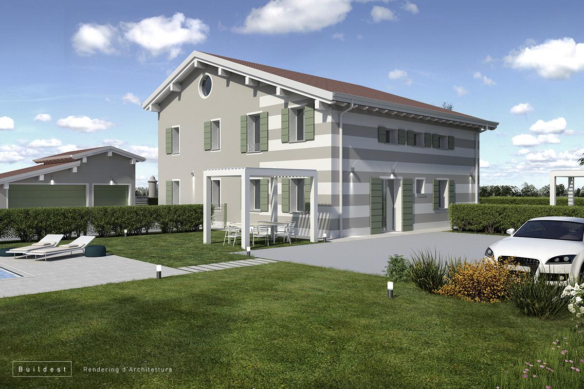 Buildest_Edificio Rurale Campogalliano 01_3d_rendering_architettura_modena