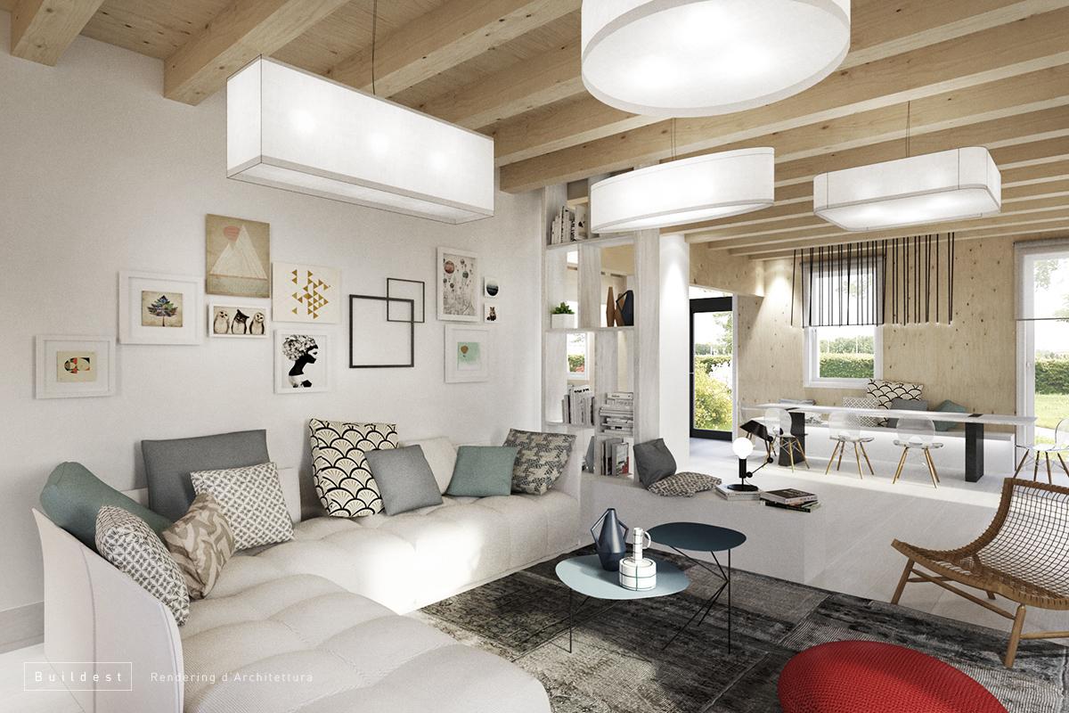 Buildest_Interior_Villa Cavezzo_02_3d_rendering_architettura_modena