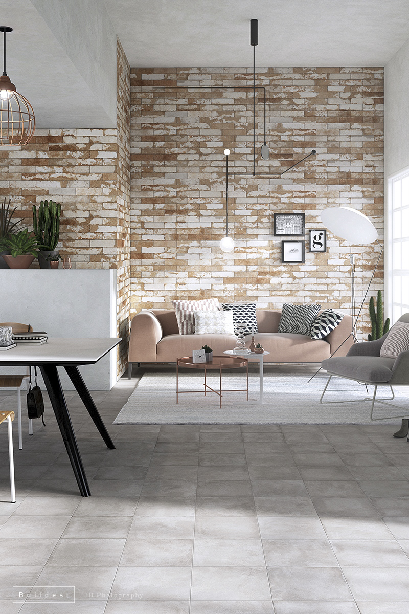 Buildest_living_rosa_homefeeling_brick_3d_rendering_modena