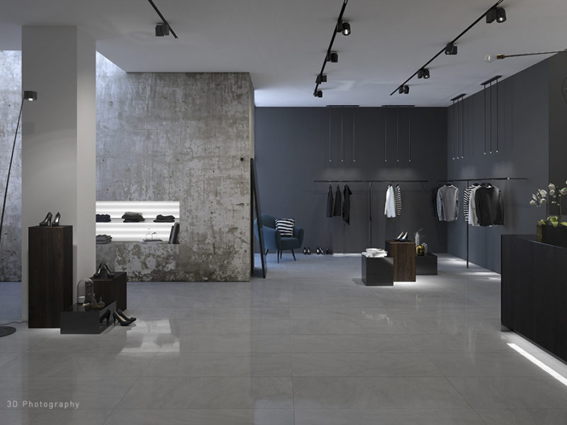 Buildest_showroom_minimale_3d_rendering_modena